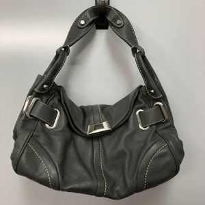 Francesco Biasia Leather Alice Hobo Bag